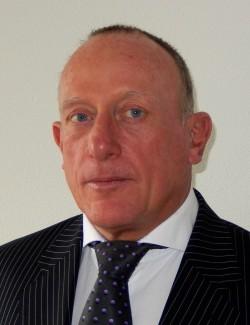 Bert Veening