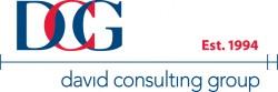 DCG 1994 Logo 2C