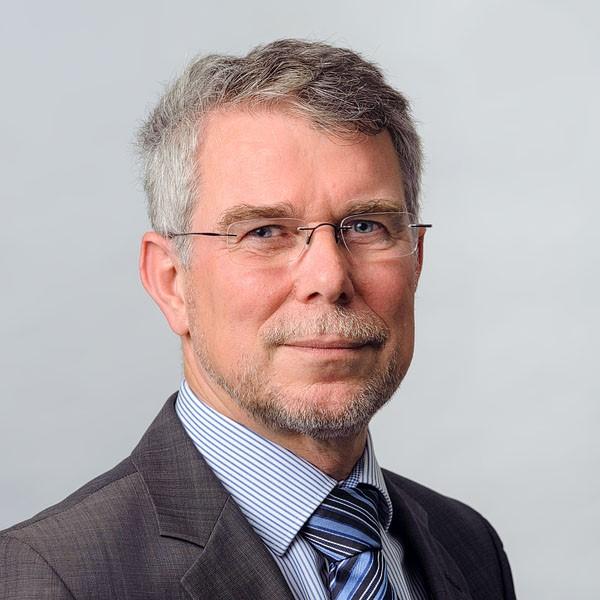 André van der Wiel